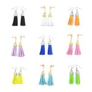 🎉LAST CHANCE 🎉 Earrings Tassel * 9 Pairs